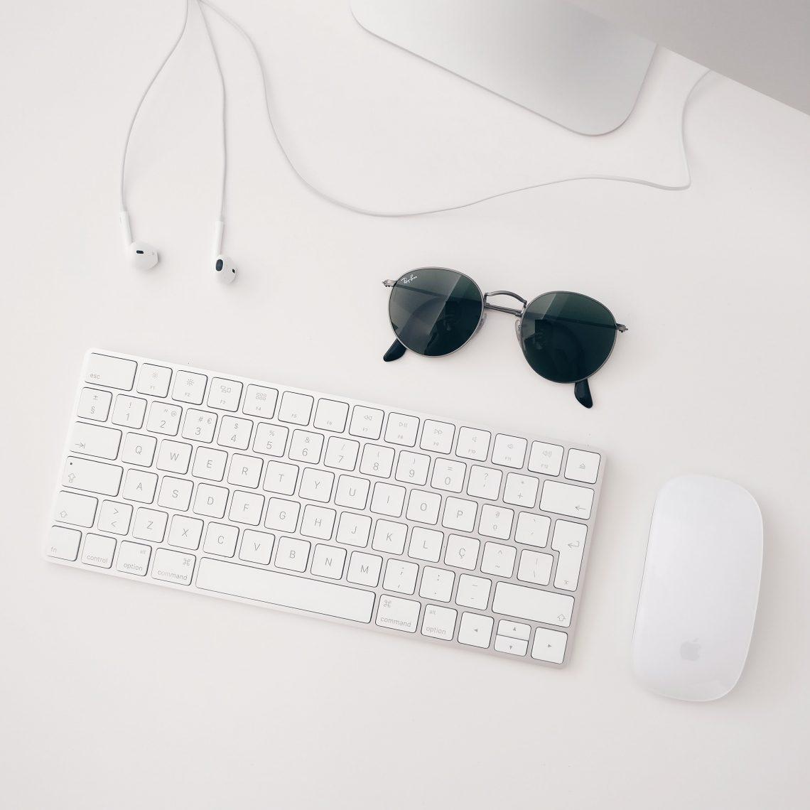 bloggen over tech