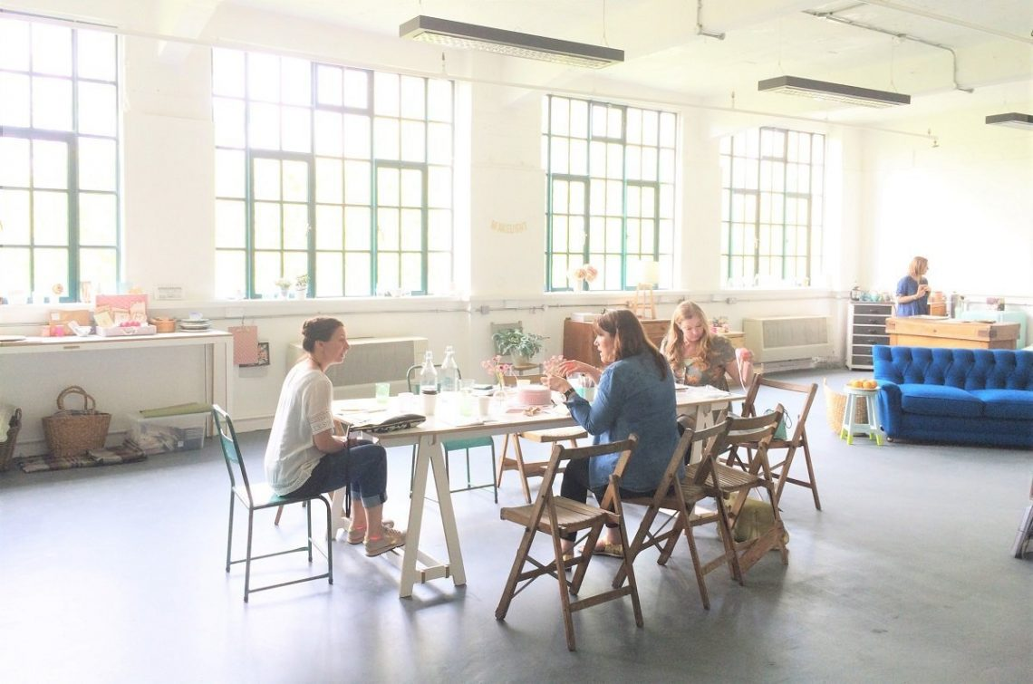 workshop fotografie Londen