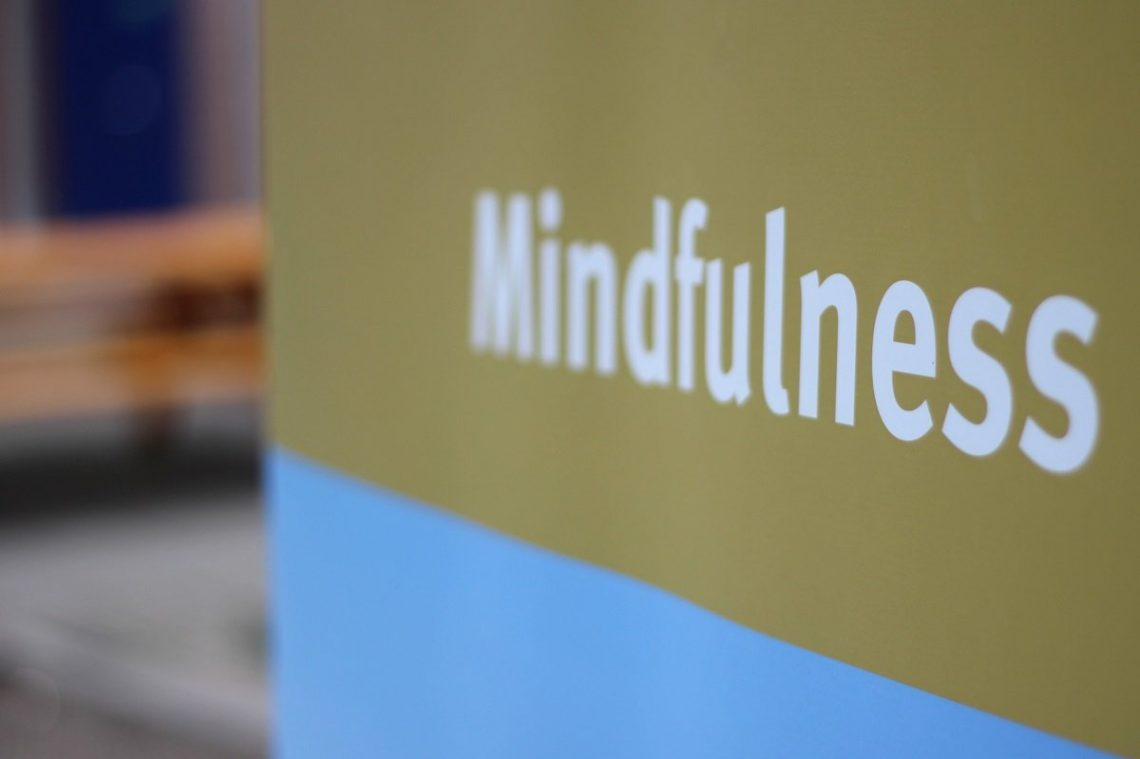 mindfulness onderzoek