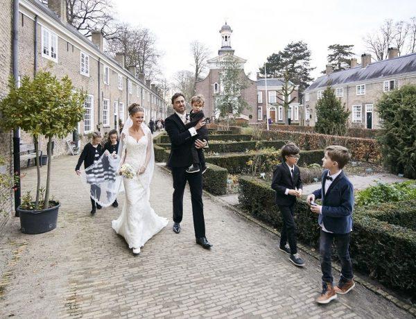 Didie trouwt
