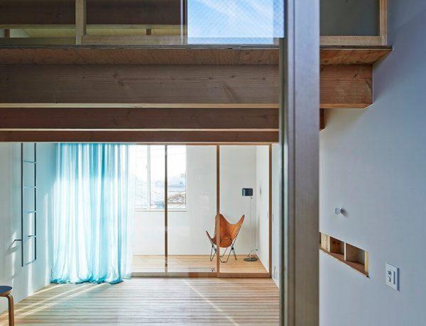 interieur minimalisme