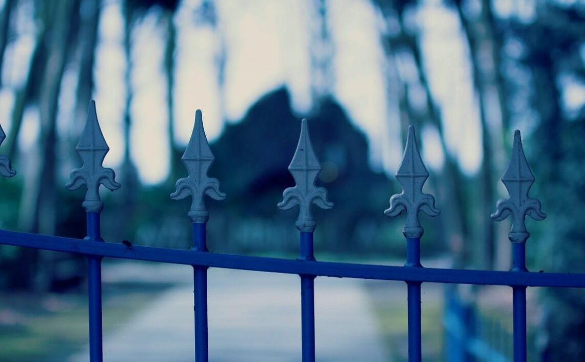 kloostertuin met park