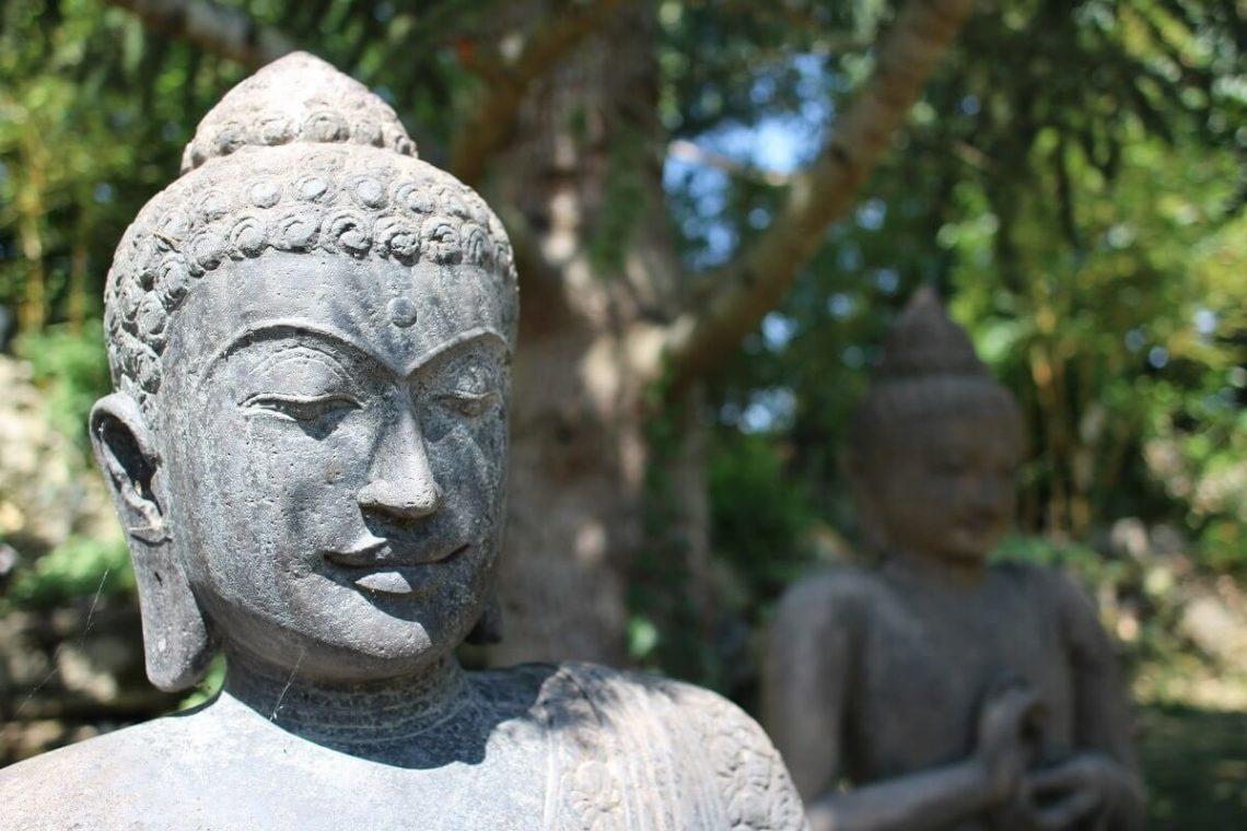retraite boeddhisme
