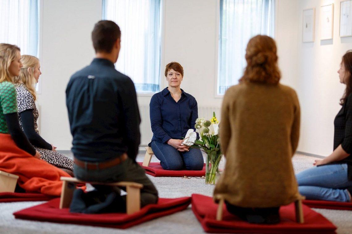 mindfulness onderzoek en zorg