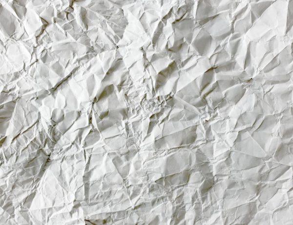 schrijven op papier