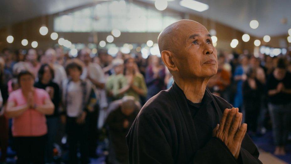 documentaire over boeddhisme