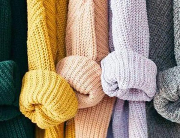 minimaliseren van je kledingkast