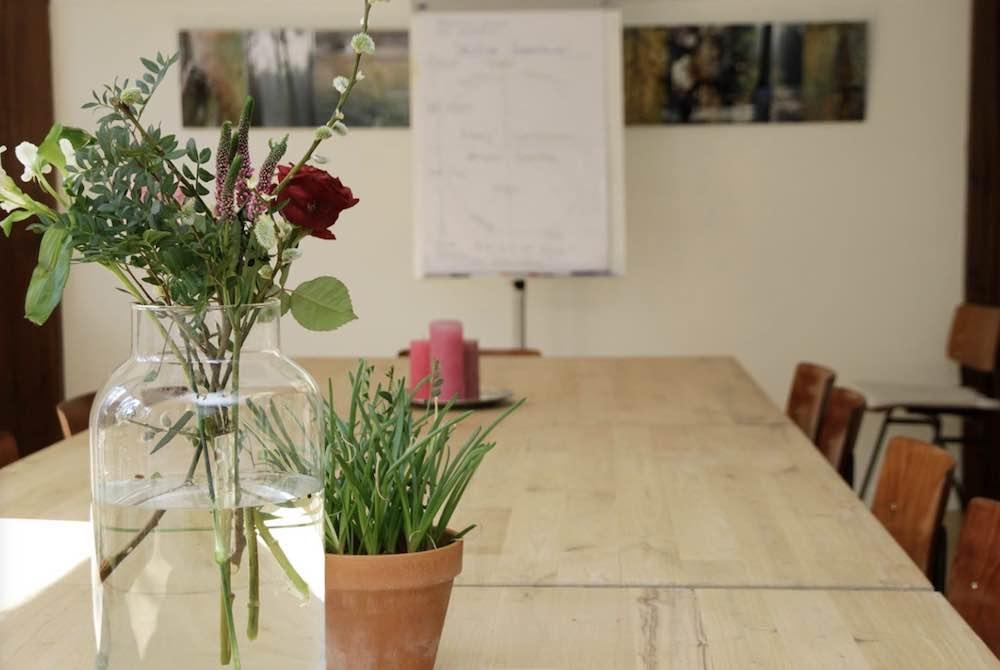 workshop ondernemen met je droom