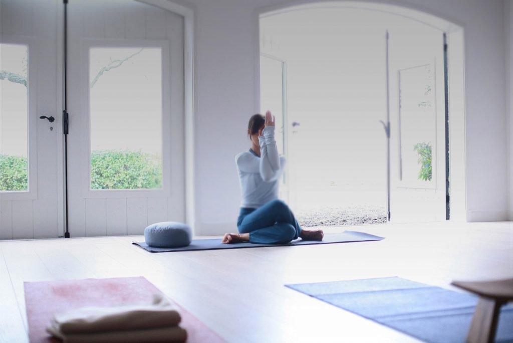 mediteren en yoga retraite in Nederland