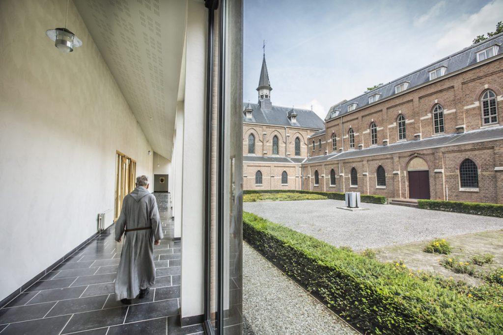 stilteweek in Nederland