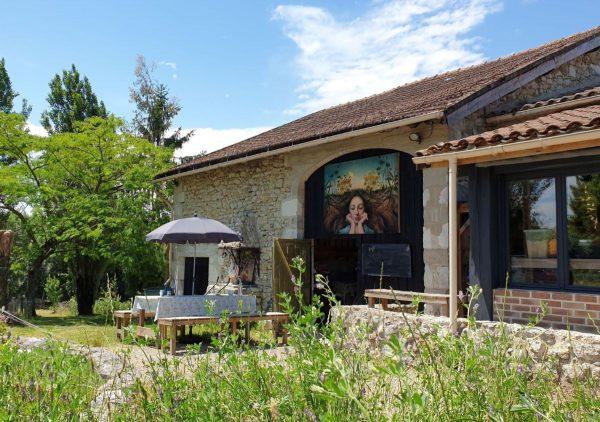 mindfulness retraite in Frankrijk