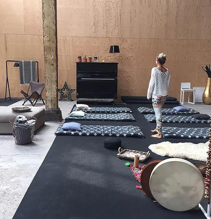 zen mindful retreat